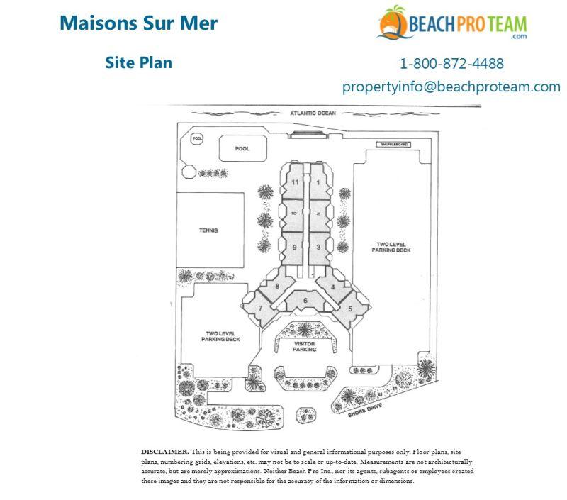 Maisons Sur Mer Myrtle Beach Condos For Sale