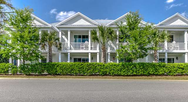Cantor Villas - North Beach Plantation Condos for Sale