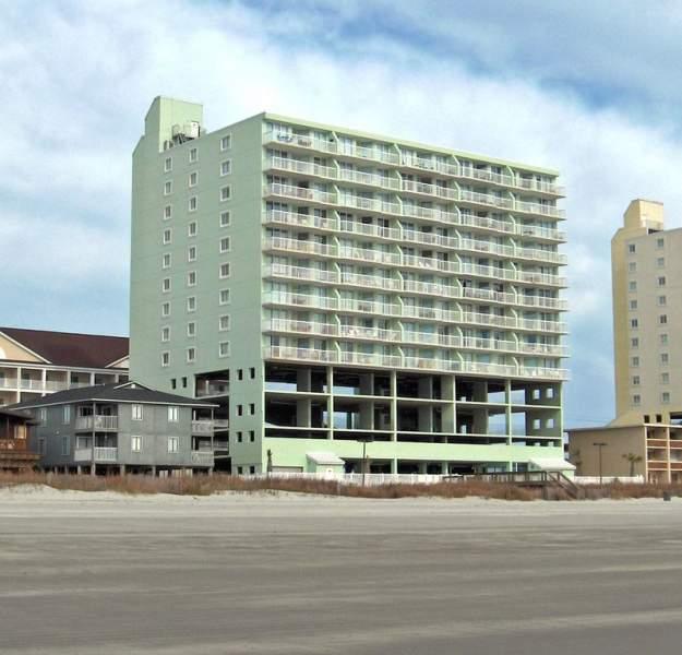 North Myrtle Beach Condos For Sale
