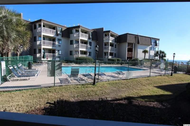 Ocean Forest Villas - Myrtle Beach Condos for Sale