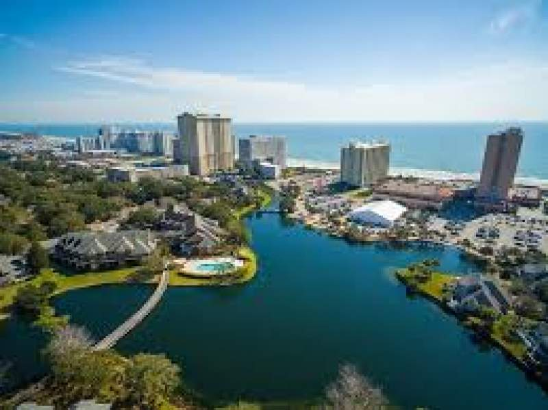 Margate Tower - Kingston Plantation Condos for Sale
