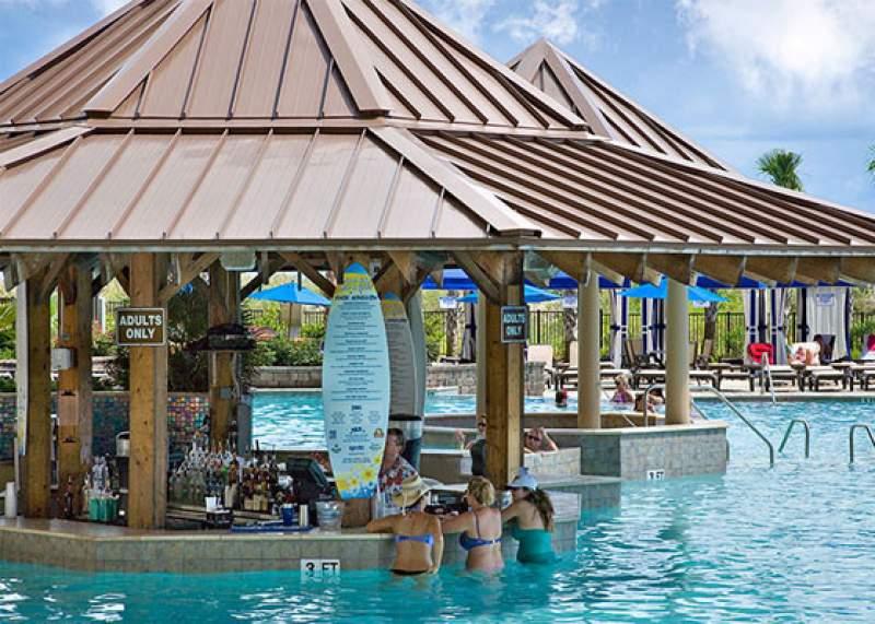 Cantor Villas - North Beach Plantation Condos for Sale