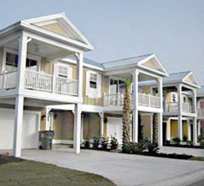 Plantation Villas - North Beach Plantation Condos for Sale