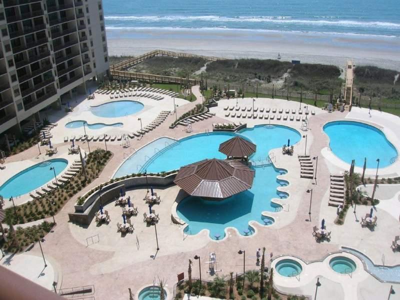 The Exchange - North Beach Plantation Condos for Sale