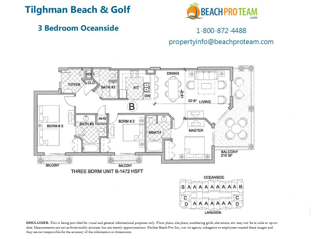 Tilghman Beach Golf North Myrtle Beach Condos For Sale